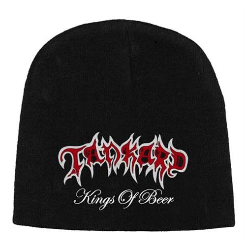 Tankard - Kings Of Beer (Black)