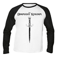 The Doomsday Kingdom : Baseball Shirt