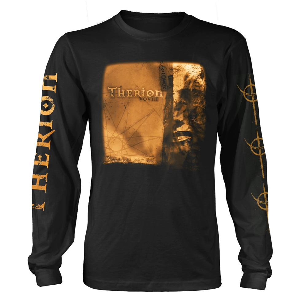 Therion - Vovin A (Longsleeve)