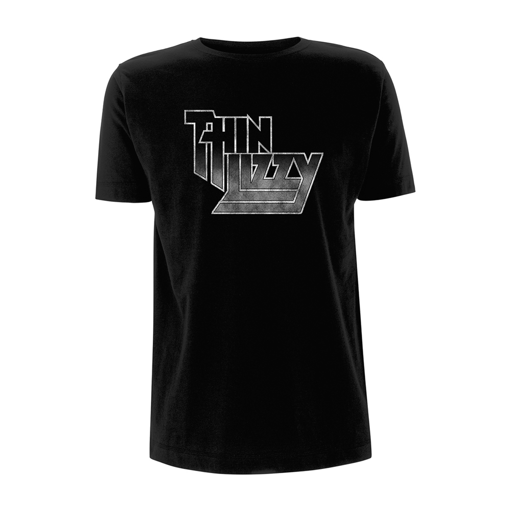 Thin Lizzy - Logo Gradient