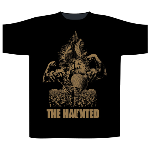 The Haunted - Bronze