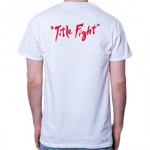 Title Fight - Hypernight (White)