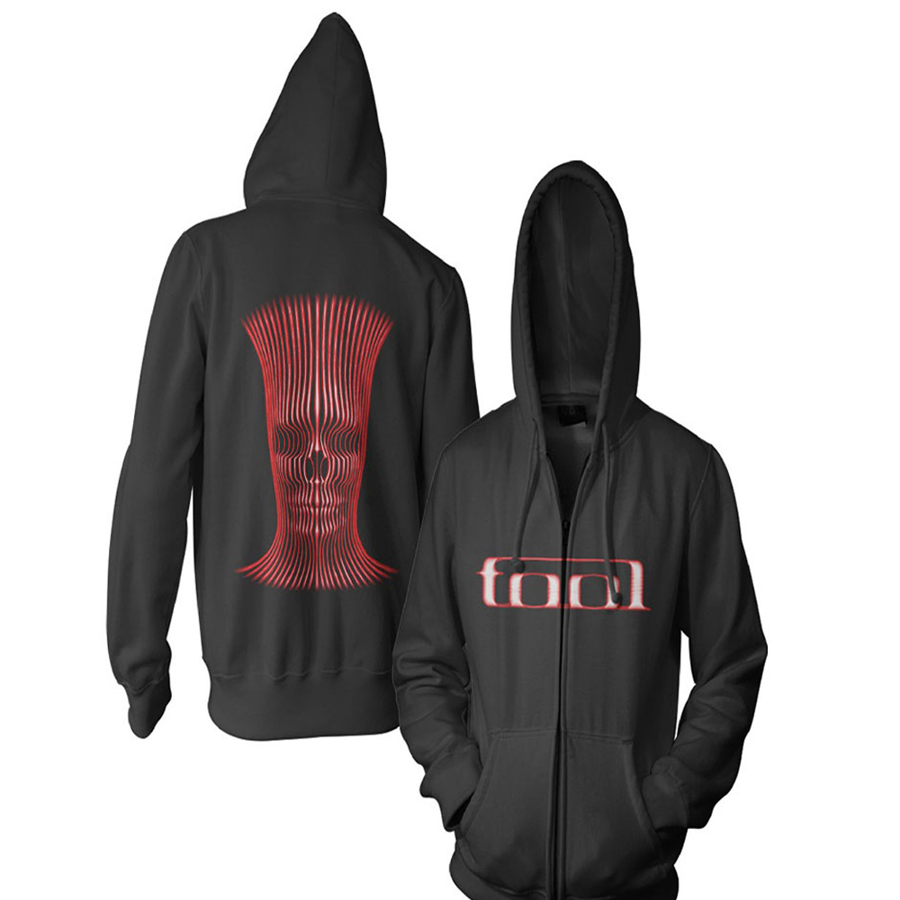 Tool - X-Ray Man (Black) (Zip)