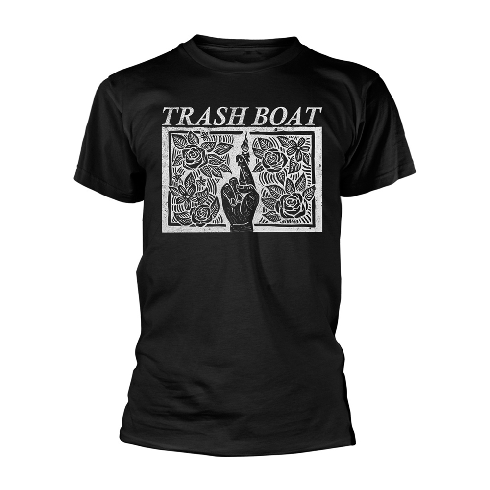 Trash Boat - Fingers Crossed