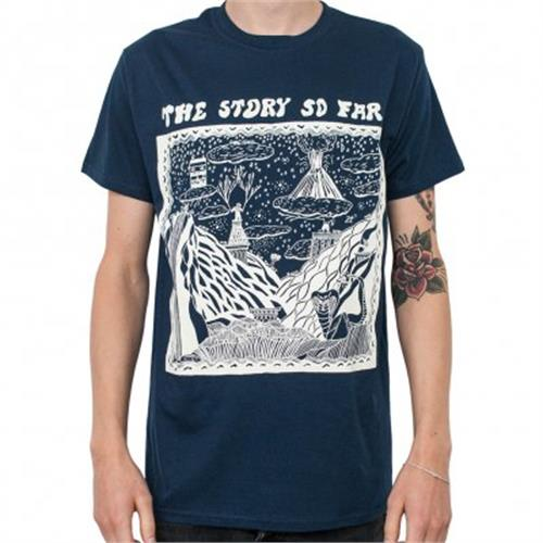 The Story So Far - Album (Black)