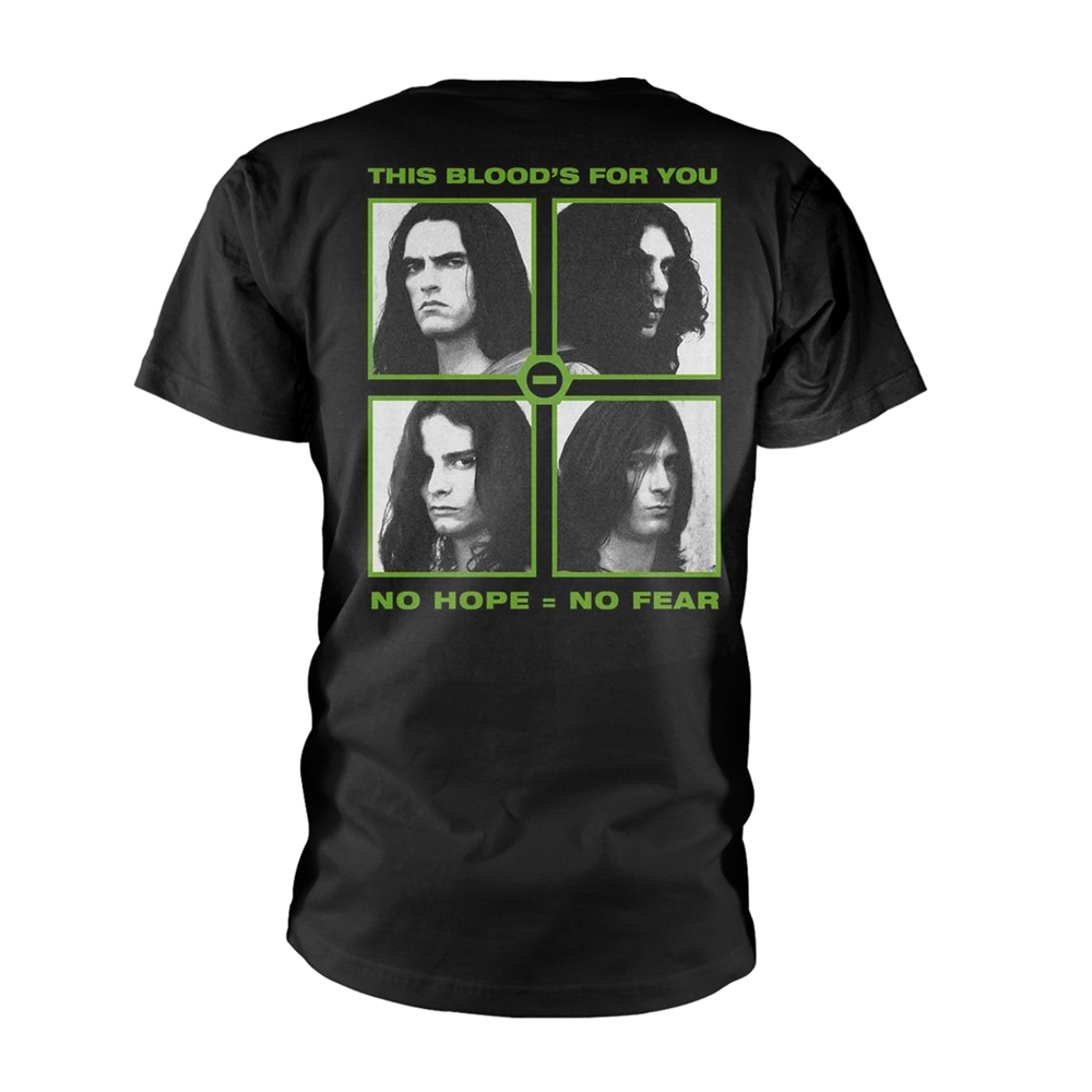 Type O Negative - The Green Men