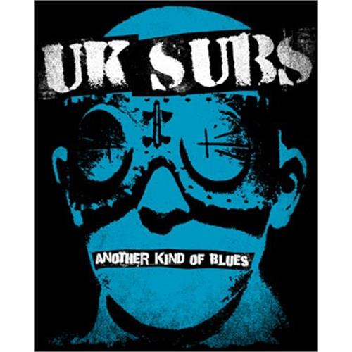 U.K. Subs - Another Kind Of Blues (Black)