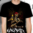 Unearth : USA Import T-Shirt
