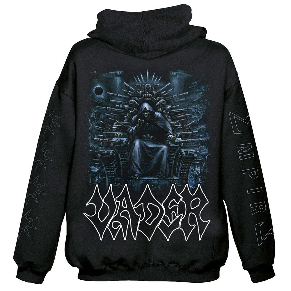 Vader - Empire (Zipped Hoodie)