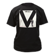 The Vibrators : USA Import T-Shirt