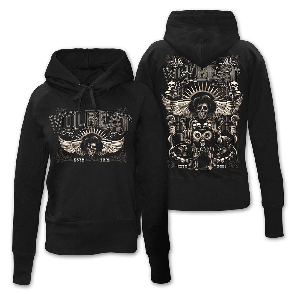 Volbeat hoodie