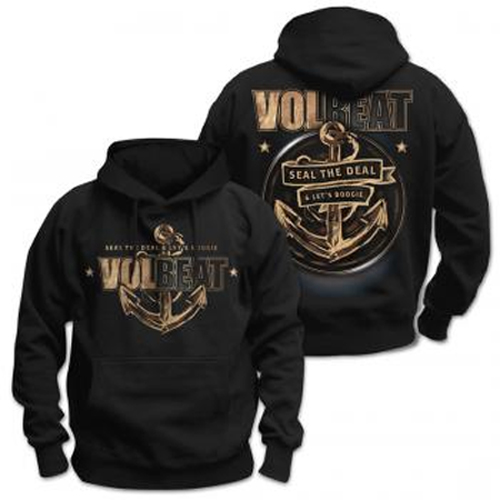 Volbeat - Anchor (Hoodie)