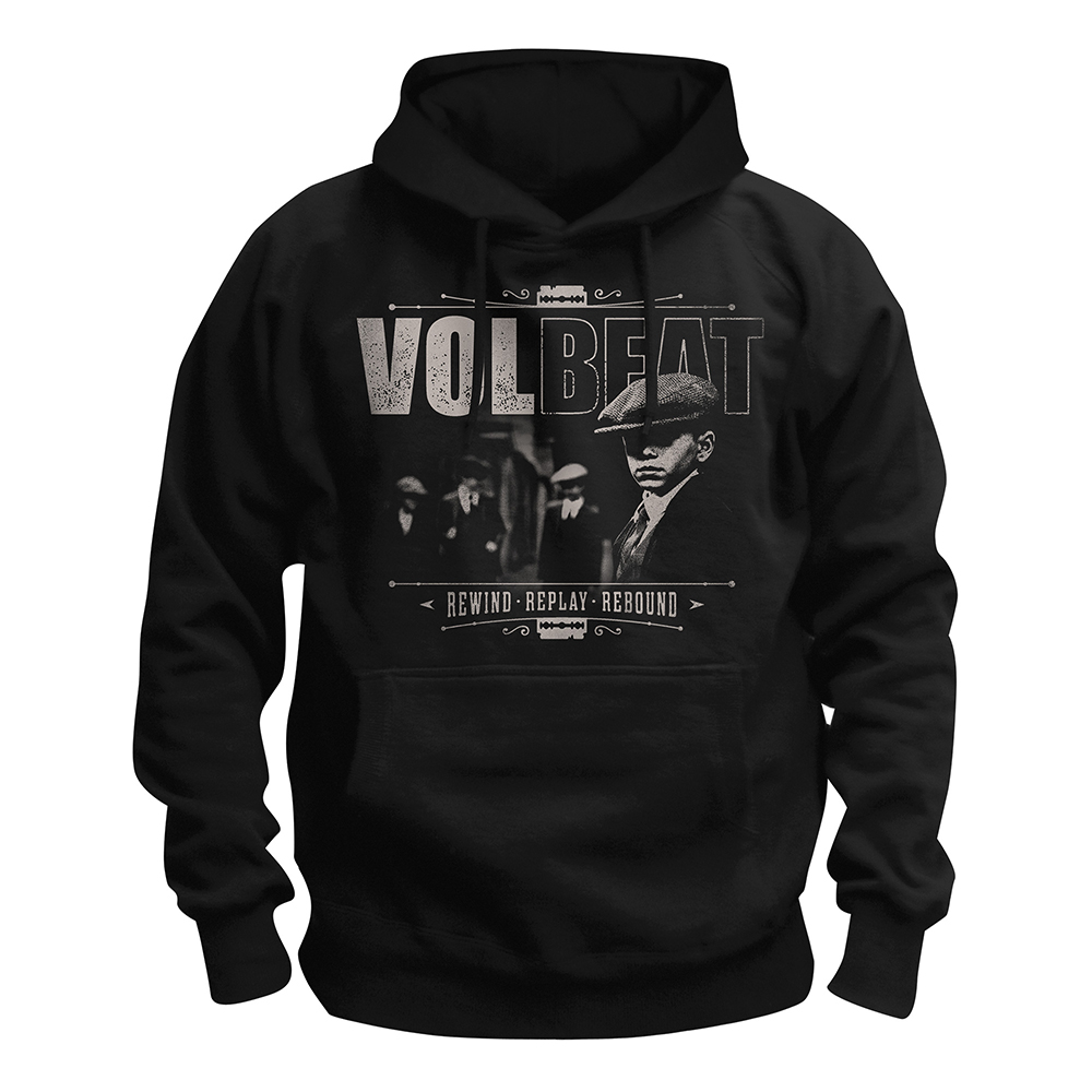 Volbeat - The Gang (Hoodie)
