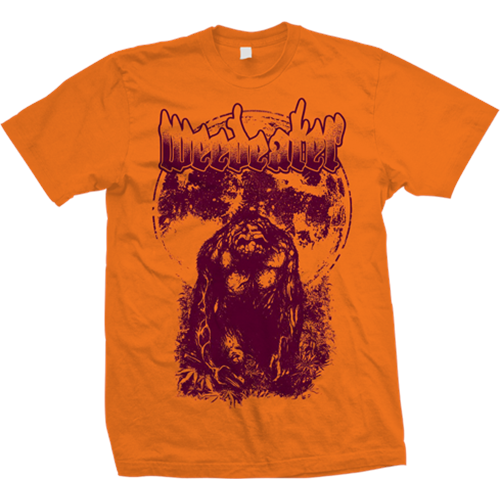 Weedeater - Moon Ape (Orange)