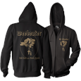 Weedeater : USA Import Hoodie