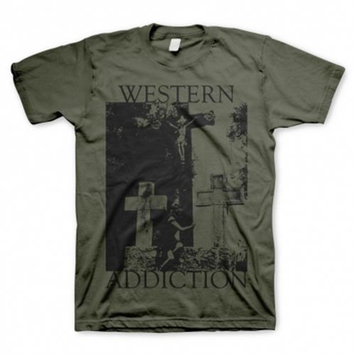 Western Addiction - Cross (City Green)