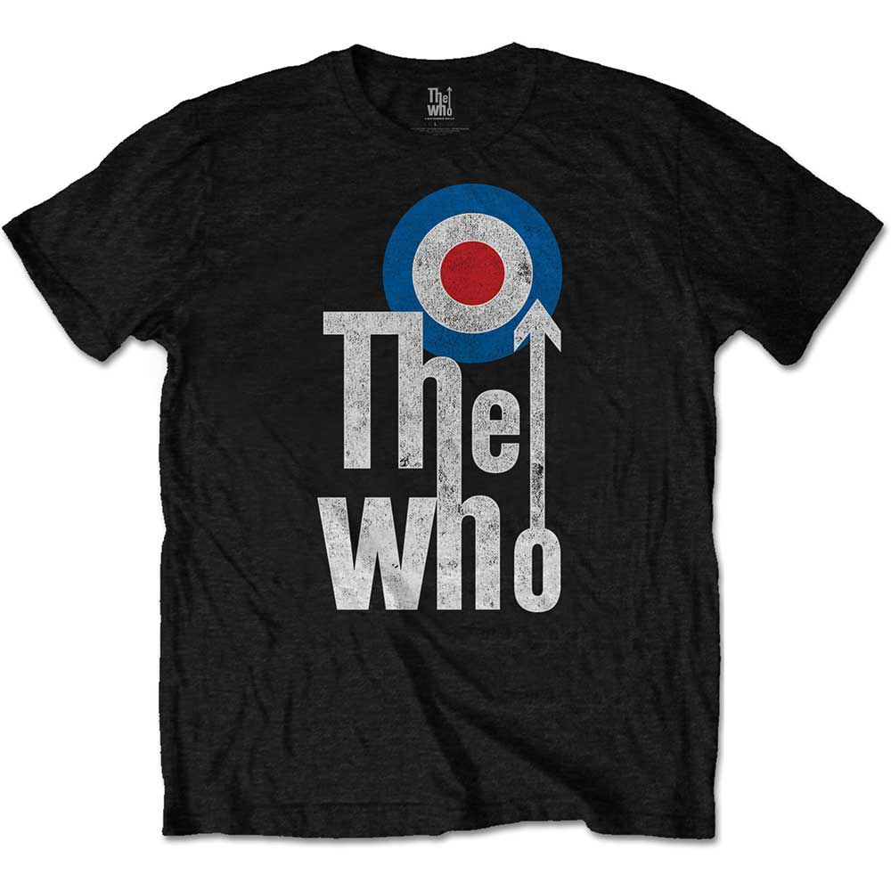 The Who - Elevated Target