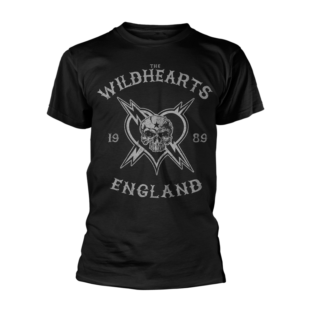 The Wildhearts - England 1989
