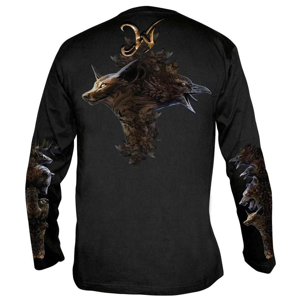 Wintersun - Animals (Longsleeve)