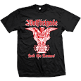 Wolfbrigade : USA Import T-Shirt