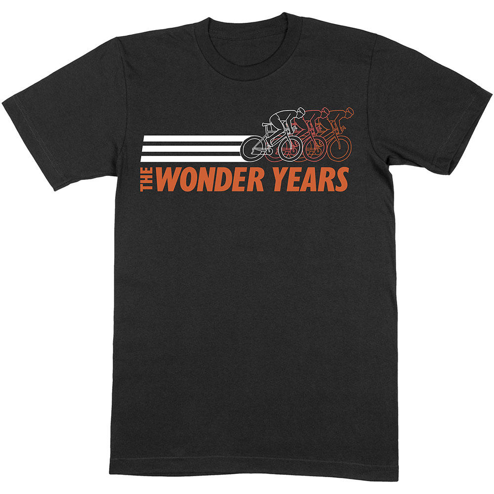 Wonder Years - Cycle