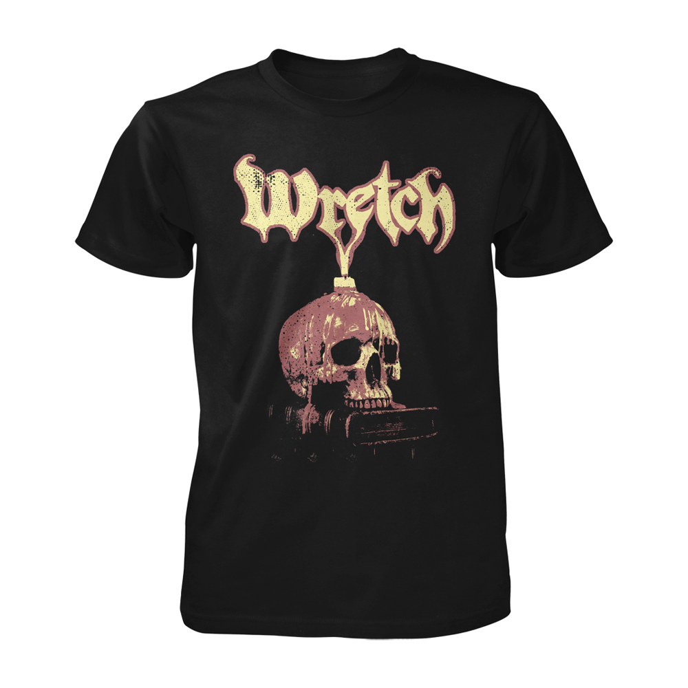 Wretch - Wretch (Black)