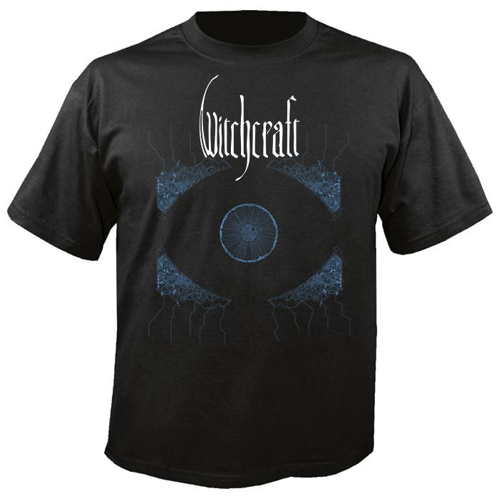 Witchcraft - The Outcast (Black)