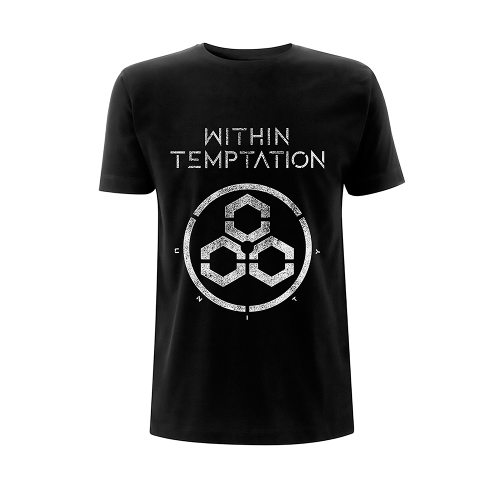 Within Temptation - Unity Logo