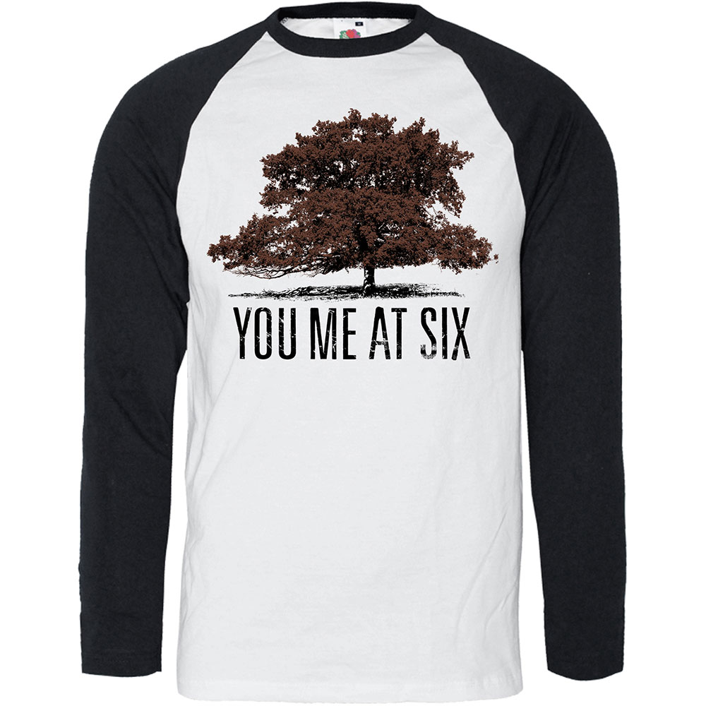 You Me At Six - Tree