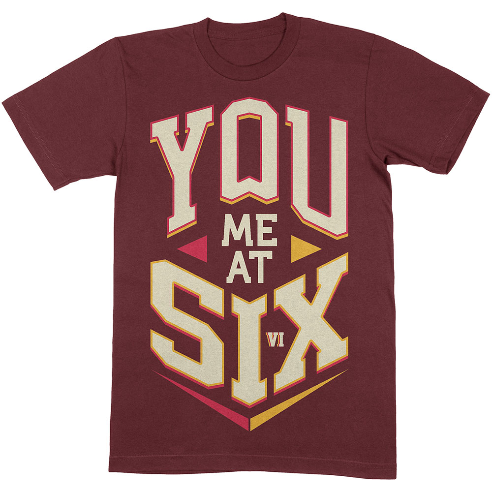 You Me At Six - Cube