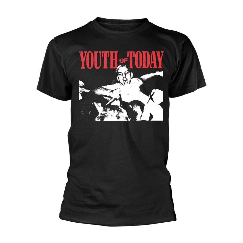 Youth of Today - Live Photo
