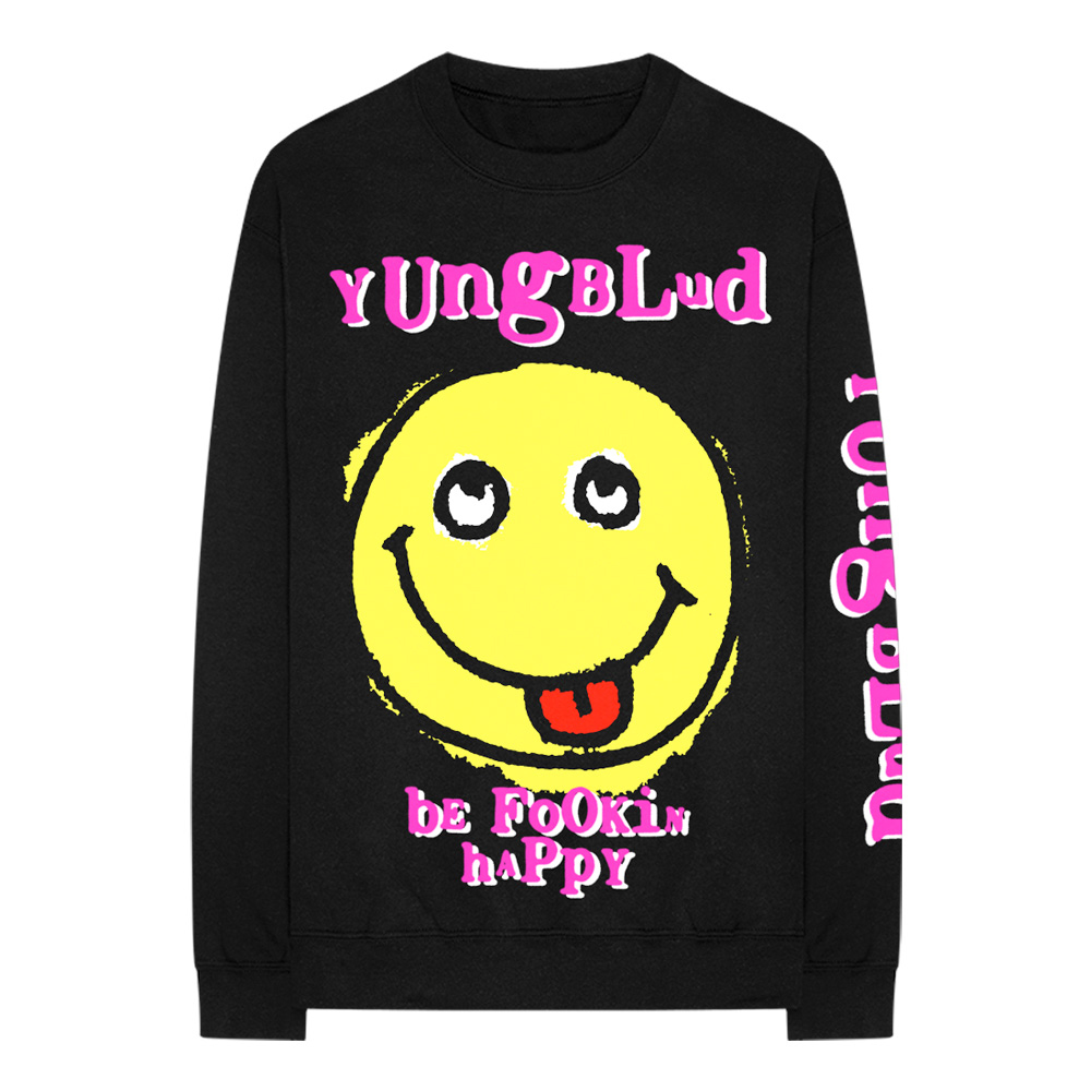 Yungblud - Rave Smile