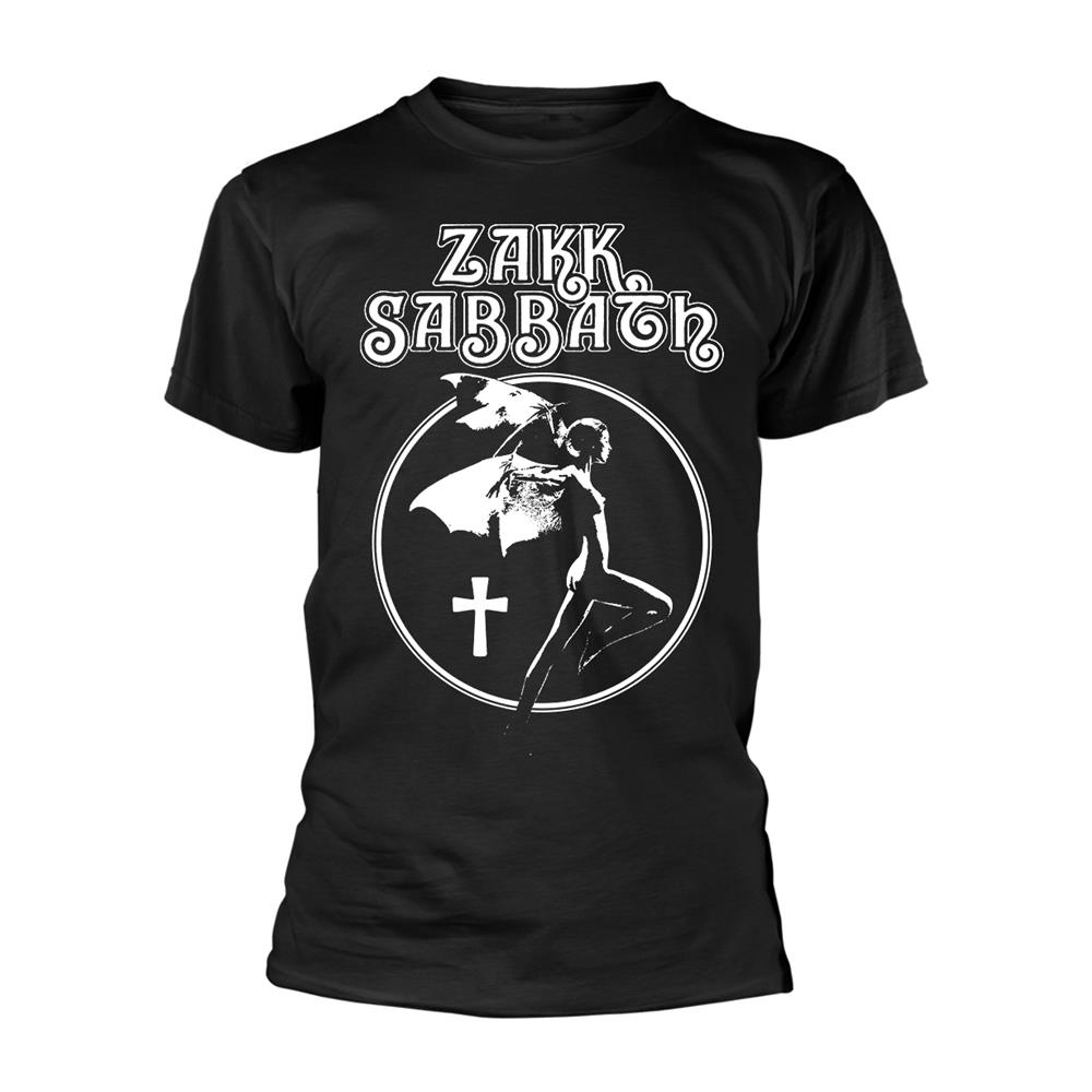 Zakk Wylde - (Zakk Sabbath) Z Icon 2