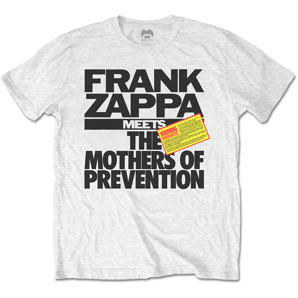 Frank Zappa - The Mothers of Prevention