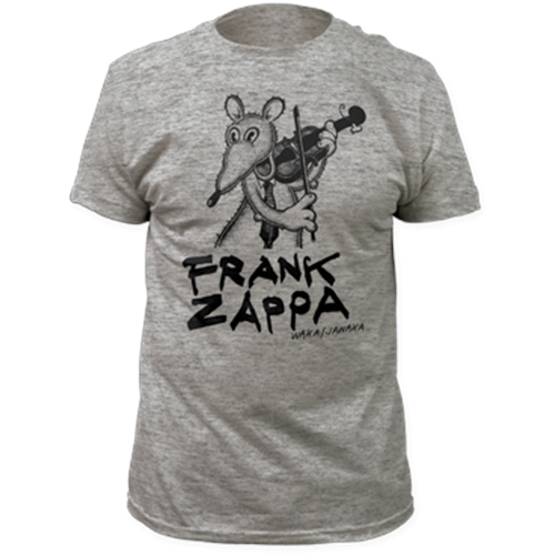 Frank Zappa - Waka Jawaka (Heather Grey)
