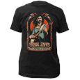 Frank Zappa : USA Import T-Shirt