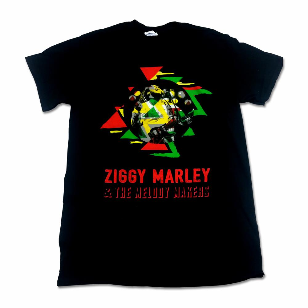 Ziggy Marley - ZM Melody Makers (Black)