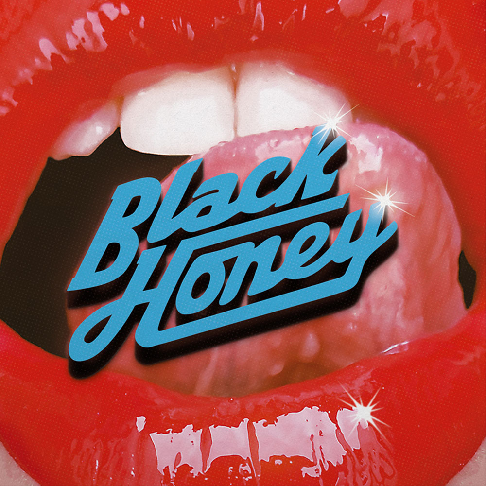 Black Honey - Self-Titled Standard Download
