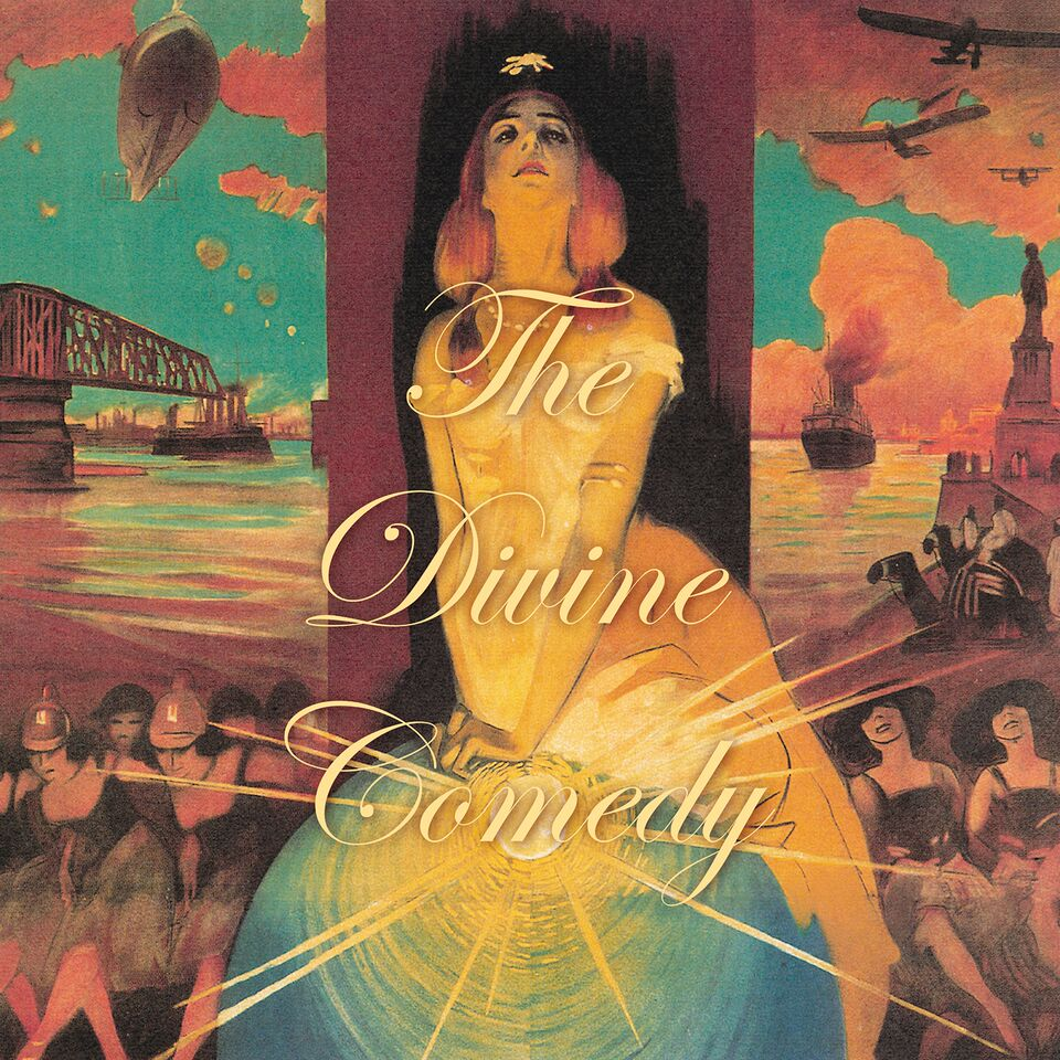 The Divine Comedy - Foreverland (MP3 Download)