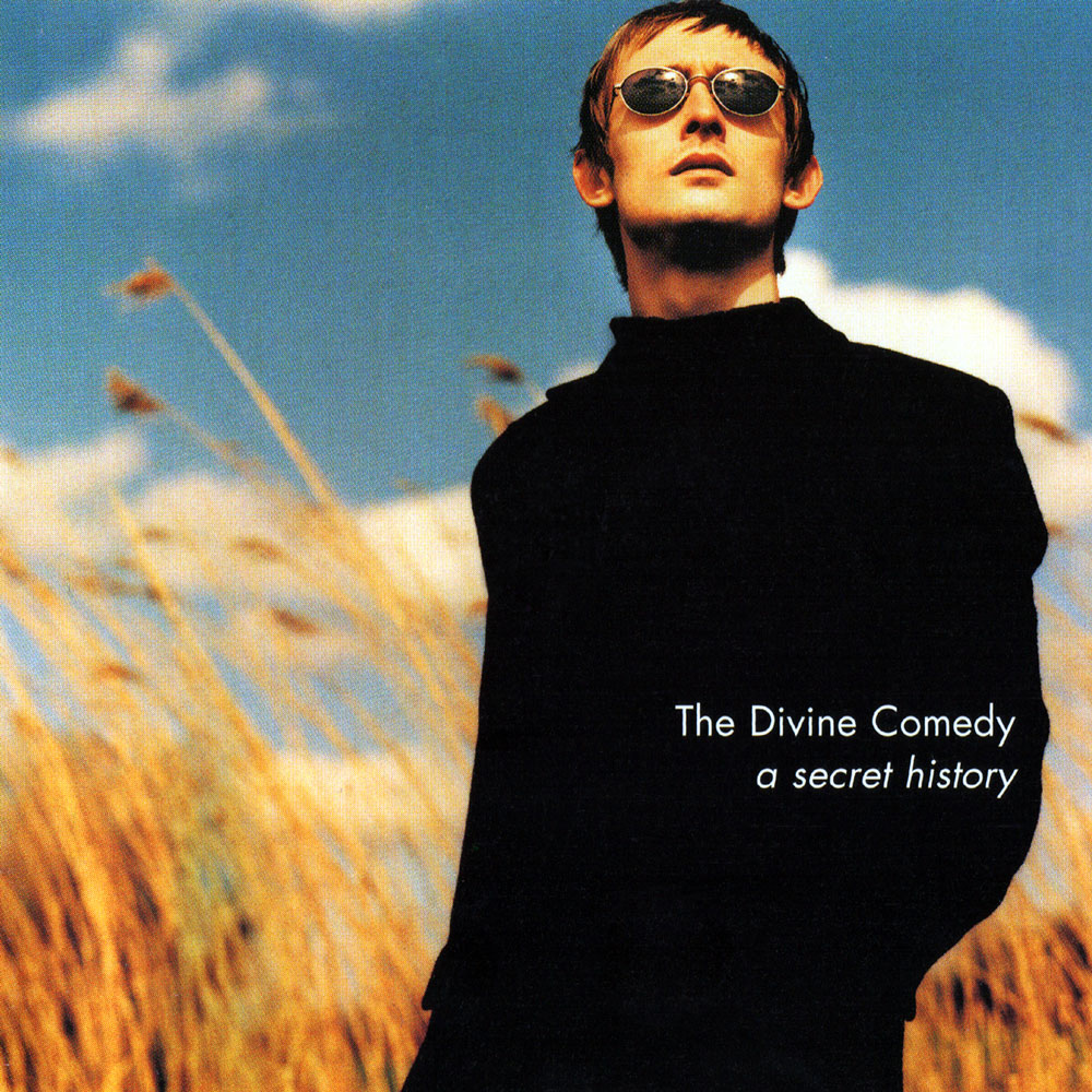 The Divine Comedy - A Secret History... The Best Of The Divine Comedy (MP3 Download)