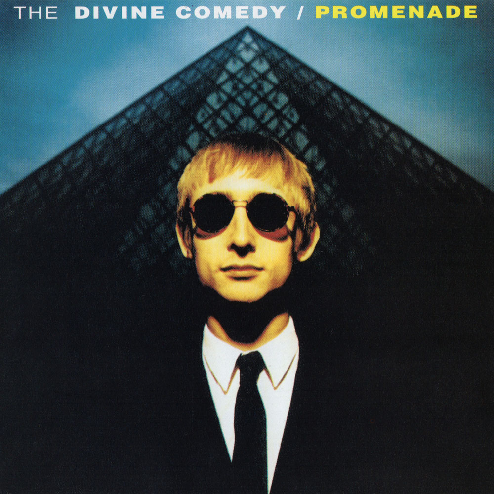 The Divine Comedy - Promenade (MP3 Download)
