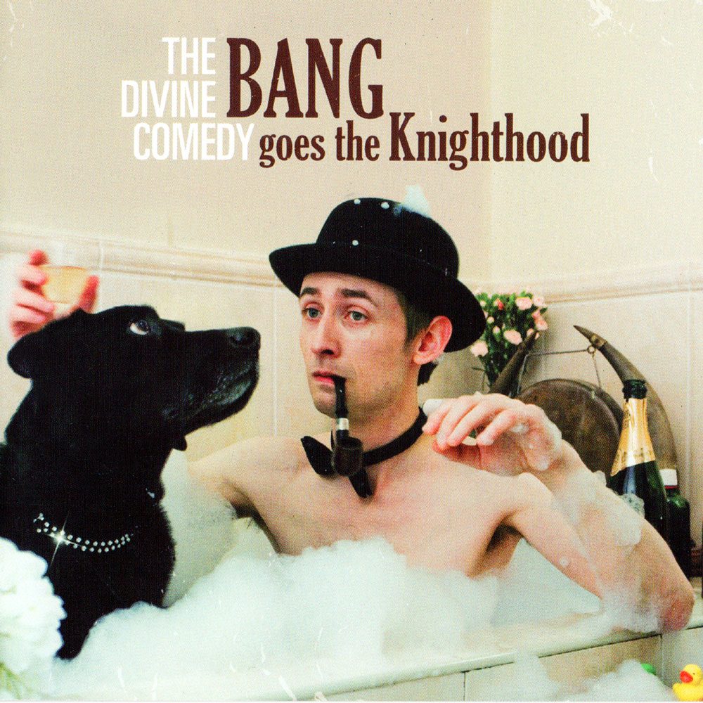 The Divine Comedy - Bang Goes The Knighthood (MP3 Download)