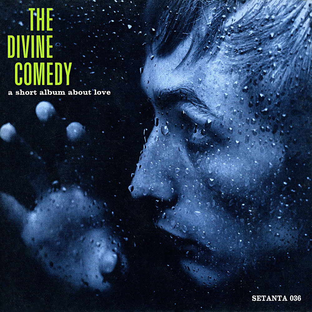 The Divine Comedy - A Short Album About Love (MP3 Download)