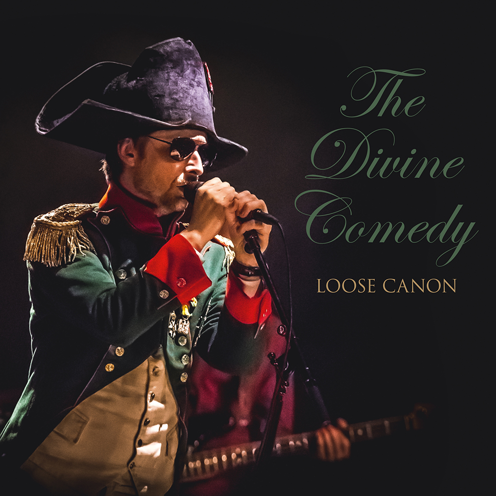 The Divine Comedy - Loose Canon (Live in Europe 2016-2017) [MP3 Download]