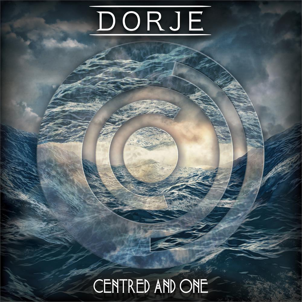 Dorje - Centred and One EP (MP3 Download)