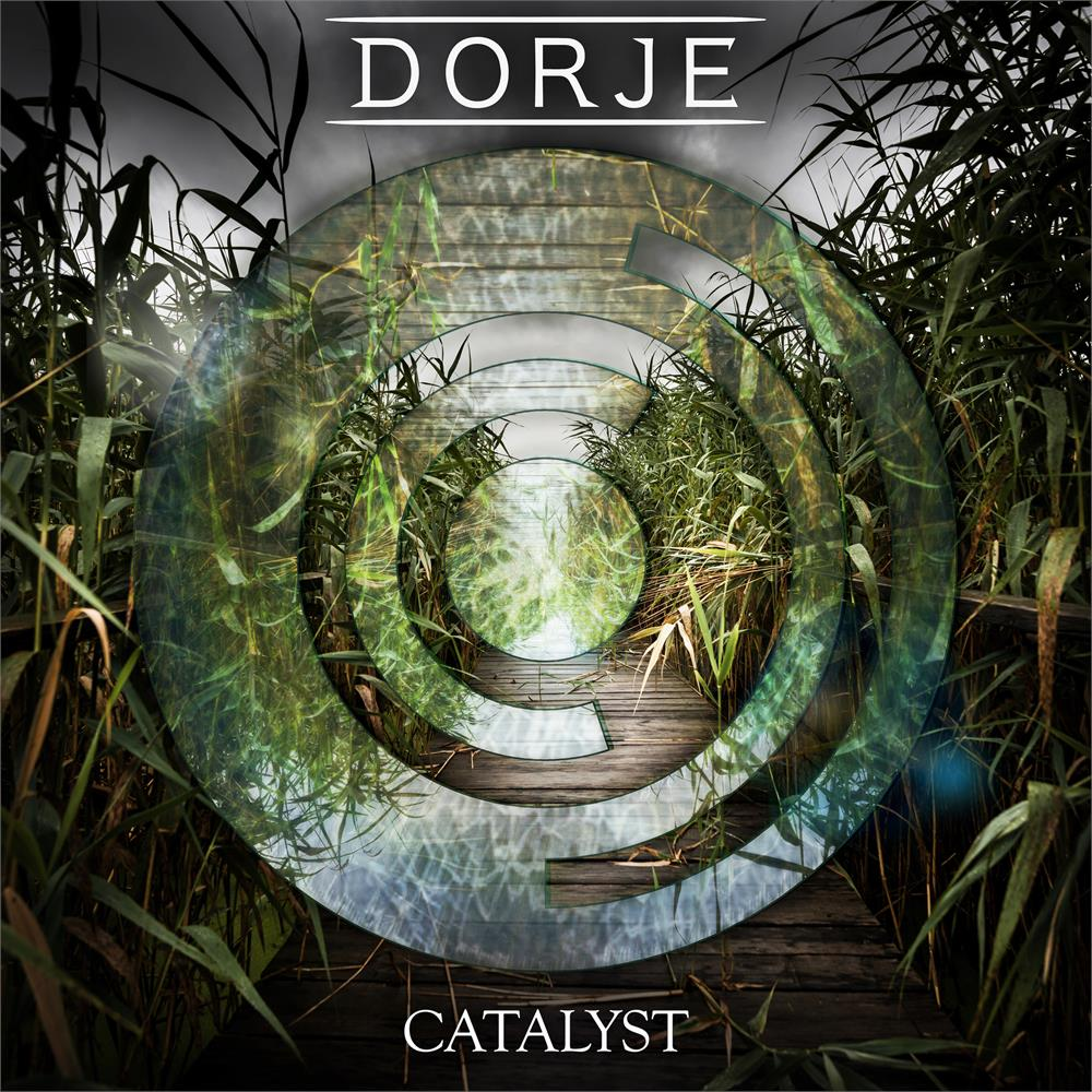 Dorje - Catalyst EP (MP3 Download)