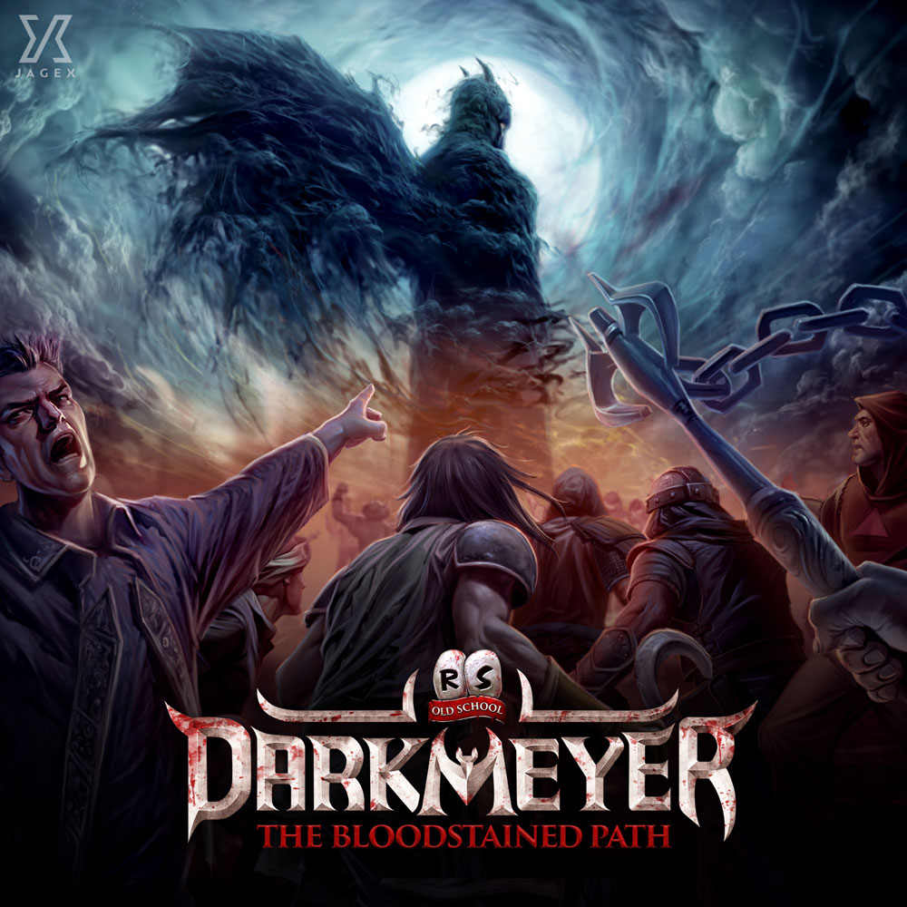 RuneScape - Darkmeyer Album Digital Download