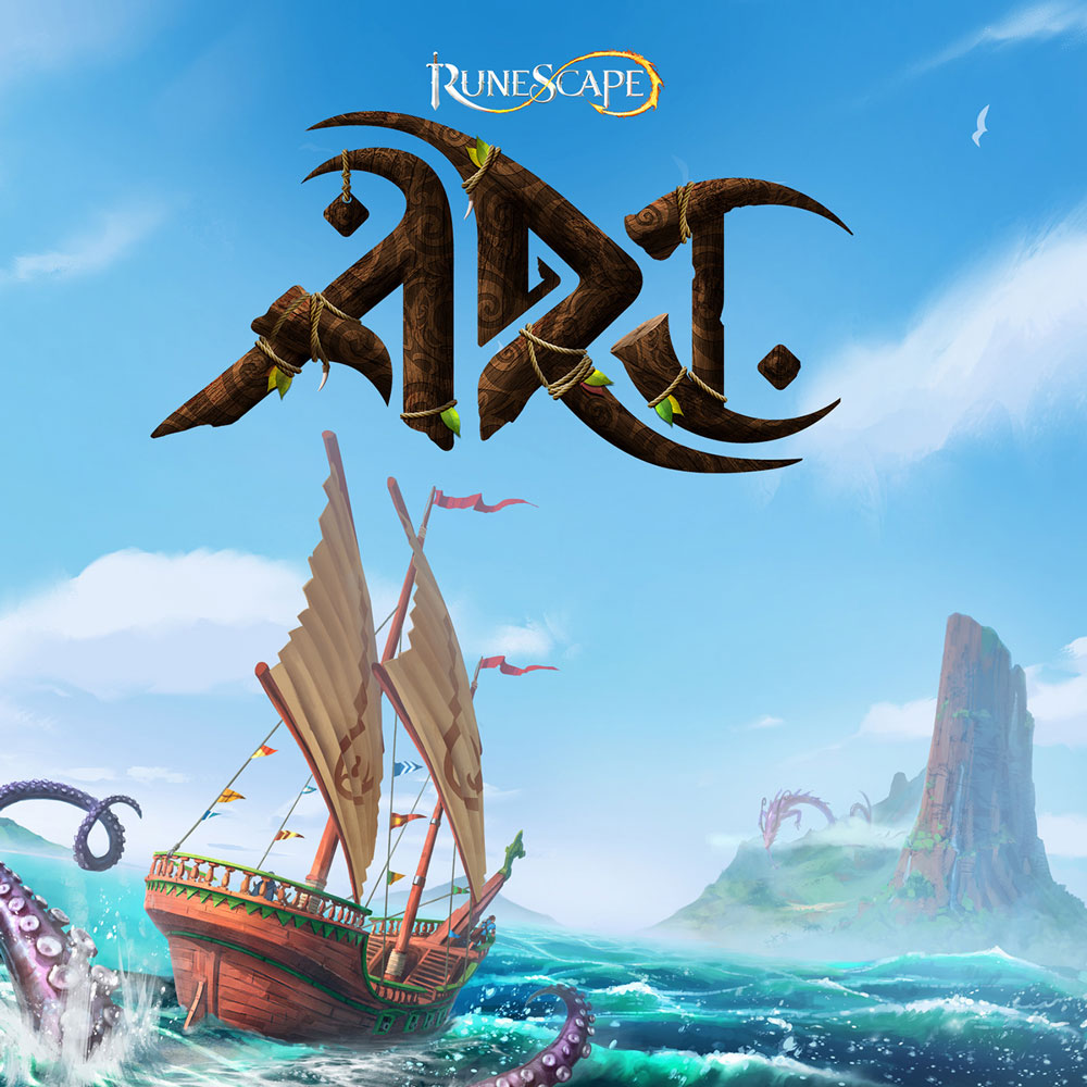 RuneScape - Arc Album Digital Download