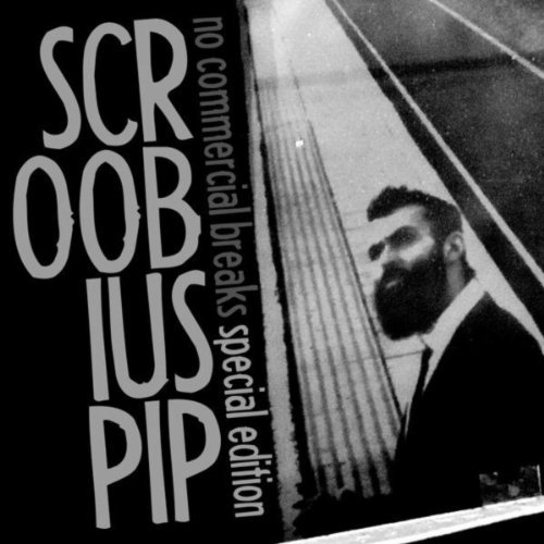 Scroobius Pip - No Commercial Breaks [Special Edition] (MP3 Download)