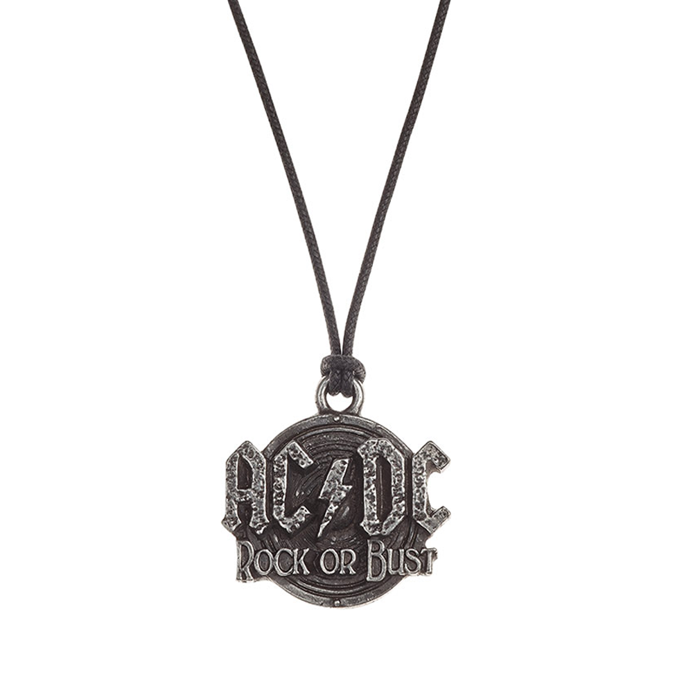AC/DC - Rock Or Bust Pendant